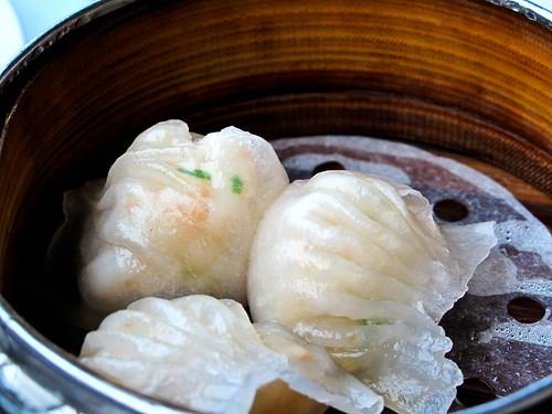IMG_2147 dim sum : har gao , 虾饺