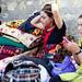 Yazidi women by Swiatoslaw Wojtkowiak