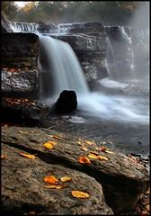 Natural Dam, Ar.