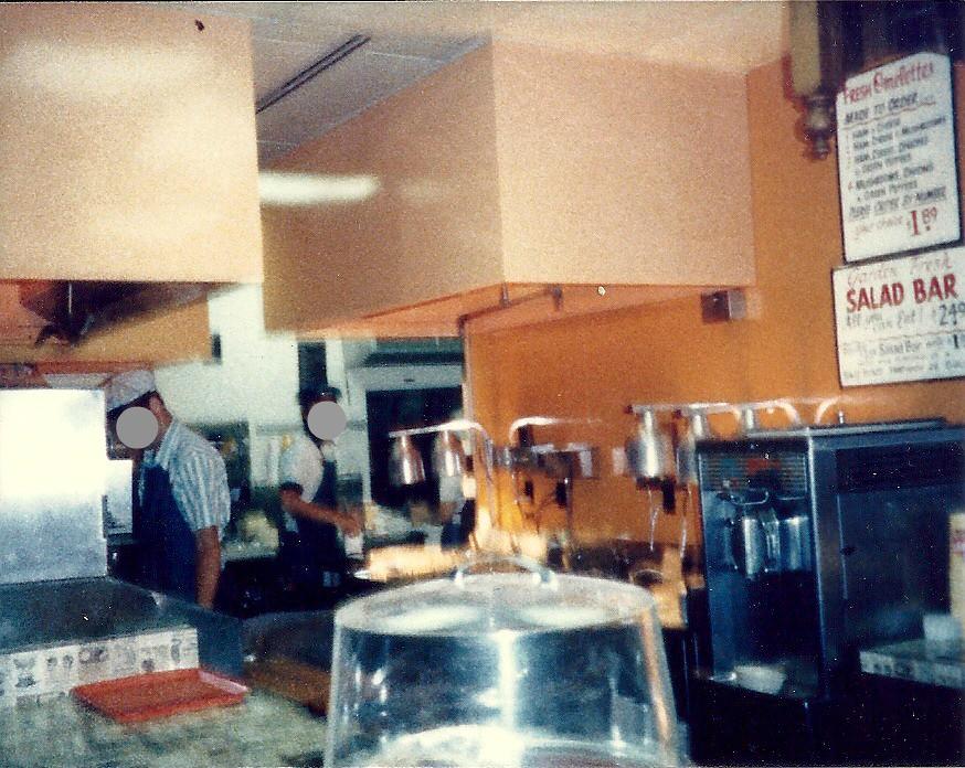 Vintage Wendy's Old Fashioned Hamburgers, Lewisburg PA
