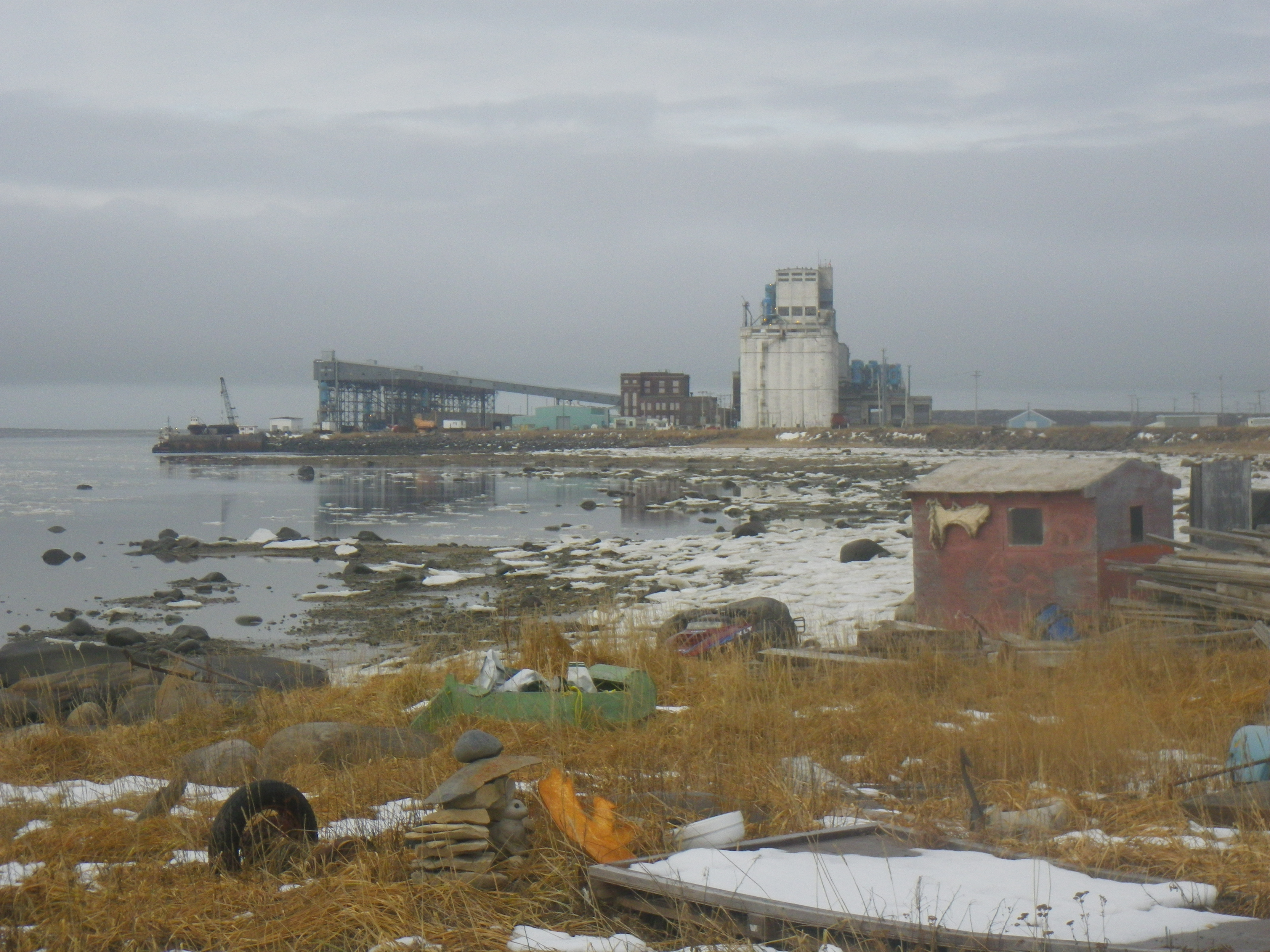 The Flats Churchill Manitoba Flickr Photo Sharing