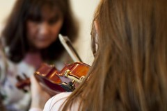 The Violin  How to Play the Violin - Practice These 3 Violin Exercises! 6297714042 710c08064d m