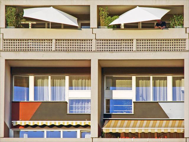 corbusierhaus berlin flickr photo sharing. Black Bedroom Furniture Sets. Home Design Ideas