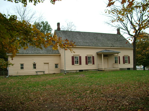 Van Wyke Homestead, Fishkill