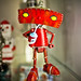 Small photo of Bad Robot