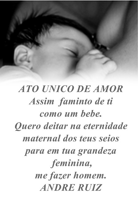 ATO UNICO DE AMOR