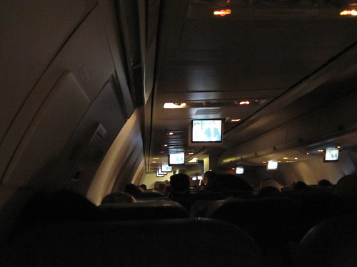 On board movie? Nope! The Office!