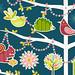 Advent ornaments 2 by kayajoy
