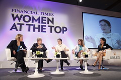 FT Women at the Top 2011
