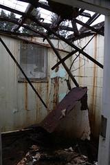 Erua Prison Maximum Security
