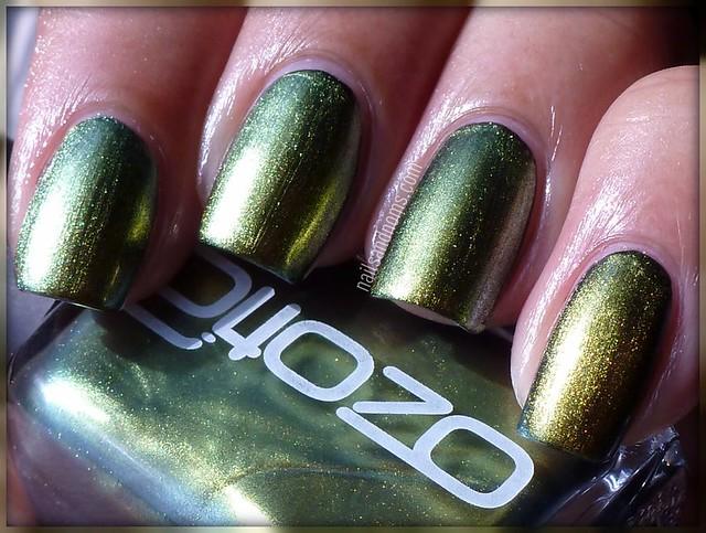 Ozotic 507