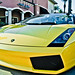 Lamborghini Gallardo | Houston Coffee and Cars Nov 2011| 012
