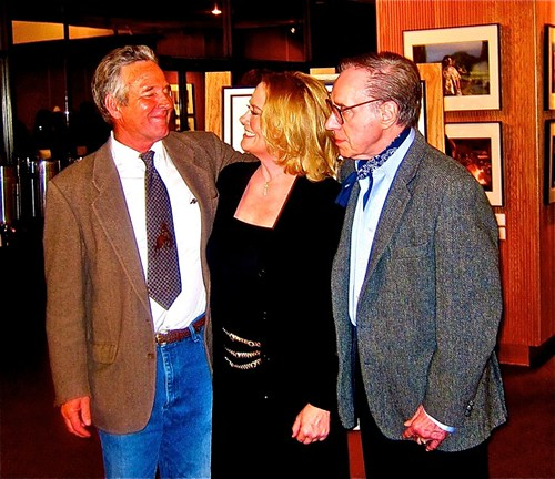 Tim Bottoms joins Cybill and Peter