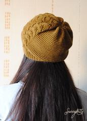 Equisetum hat