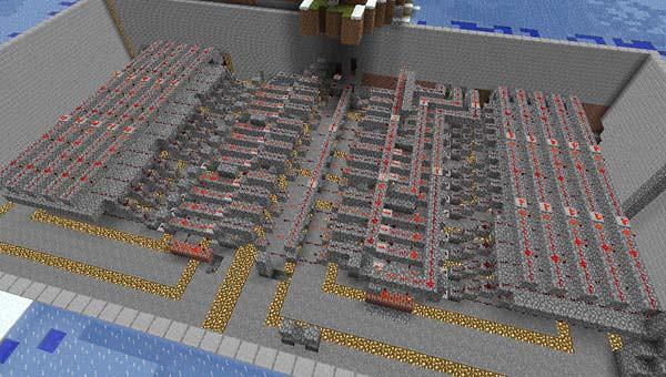 minecraft-circuit