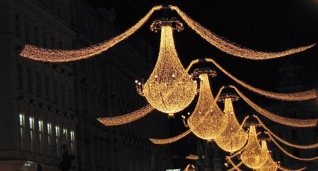 Advent in Vienna