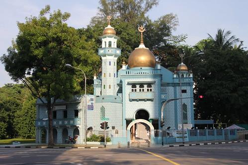 Masjid Malabar Muslim Jama-Ath