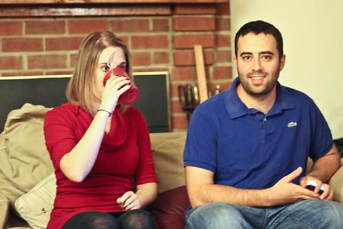 Rachel & Chad