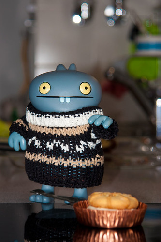 Uglyworld #1343 - Makering Cookies by www.bazpics.com