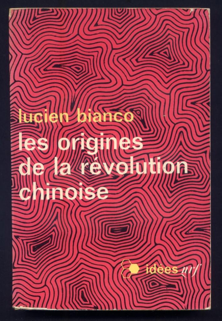 Les origines de la révolution chinoise, no. 142, 1967