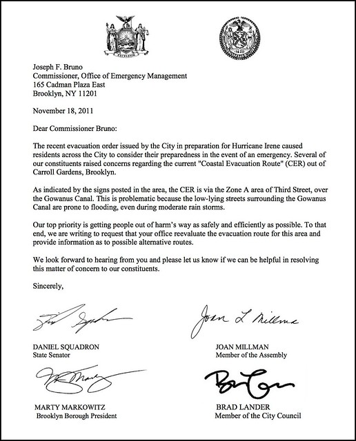 OEM evac letter final copy