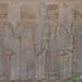 Apadana Palace Reliefs, Friendship - Persepolis, Iran