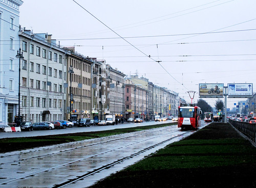 (321/365) Tramway