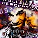 LSD MAGAZINE - Issue 8 - Walls of Perception