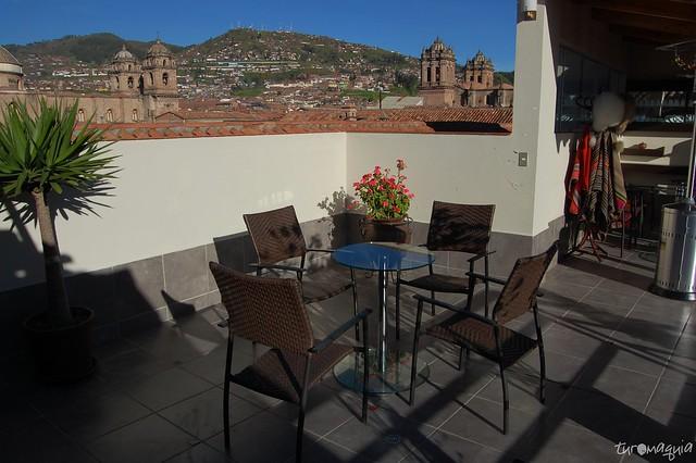 Hotel Cusco - Maytaq