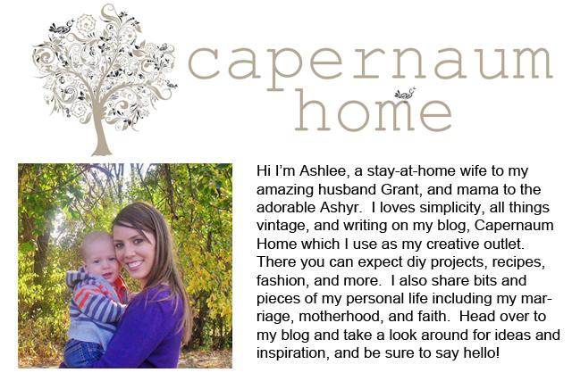 capernaum home spot