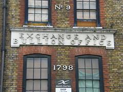 Exchange and Bullion Office
