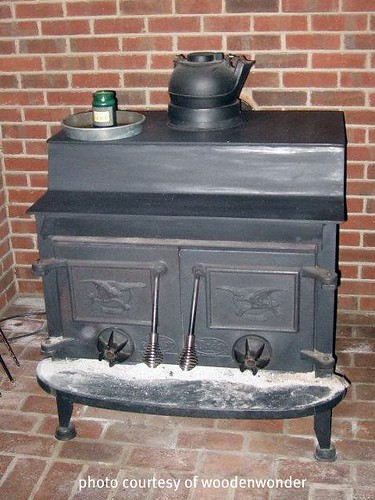 woodstove owners manual vigilant