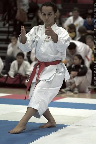 unsu   women's kata    MG 0655