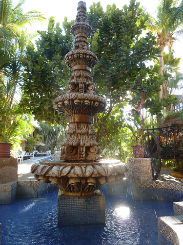 Hotels on the Baja