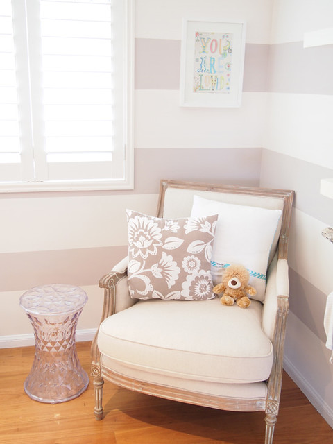Striped Neutral Nursery 2