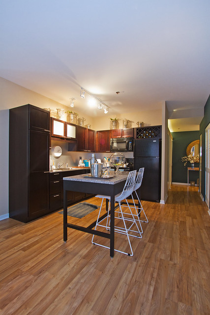 Randolph tower city apartments in downtown chicago il - 3 bedroom apartments in randolph ma ...