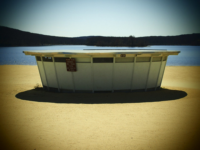 Lake Welch