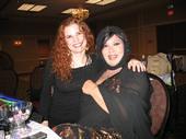 samira and fifi