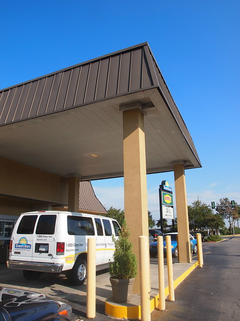 Days Inn New Orleans Airport – Kenner, Louisiana