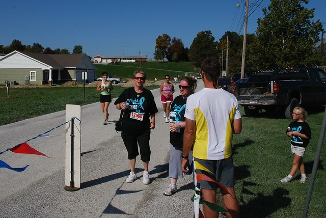 5K For Patty - 2011