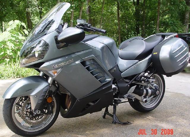 2008 concours 14 abs for sale atlanta fz1oa message board for Honda yamaha lawrenceville