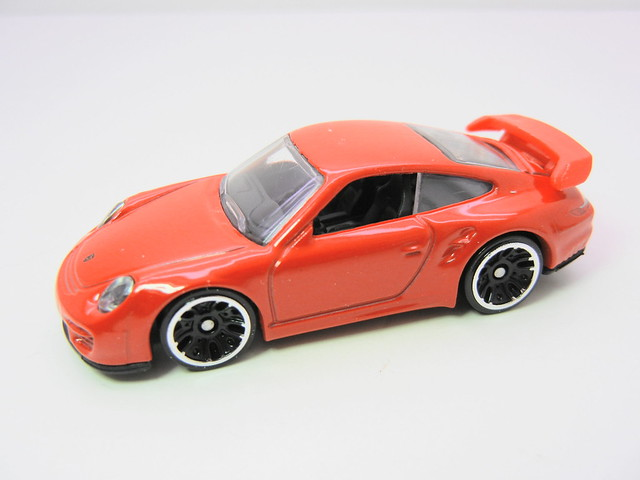 hot wheels porsche 911 gt2 red 2 flickr photo sharing. Black Bedroom Furniture Sets. Home Design Ideas