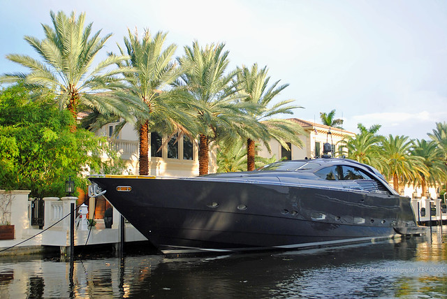 "Pershing 88 Pininfarina Motor Yacht ""One More Toy"""
