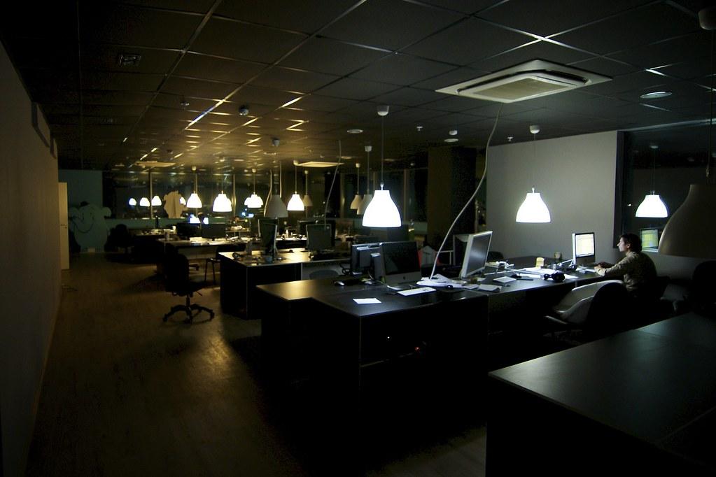Parcsis Office