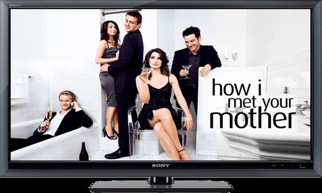 how i met your mother stream