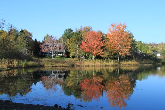 Baddeck, Nova Scotia, Canada, North America