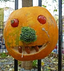 The true horror of Halloween - Broccoli