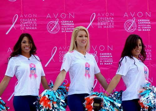 Resultados de la Carrera Caminata Avon contra el cáncer de mama en la Ciudad de México