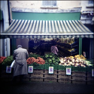 Thornes Fruit & Veg