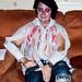 Kate's Halloween Party-300998 by Nick Wilkinson, Merseyside